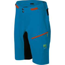 Karpos Val Viola Shorts Men, indigo bunting/black